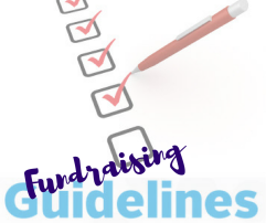 Fundraising Guidelines